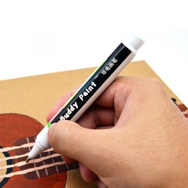 עט מוליך חשמל