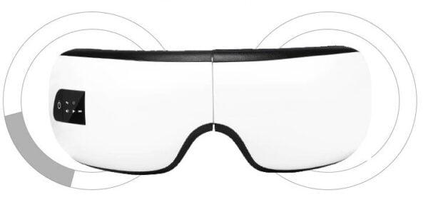 מכשיר לעיסוי עיניים