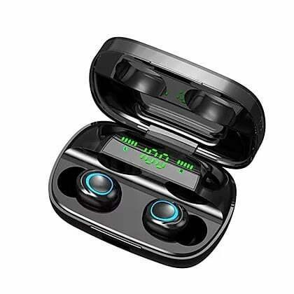 אוזניות Bluetooth אלחוטיות עמידות למים
