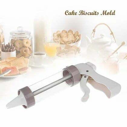 אקדח עוגיות