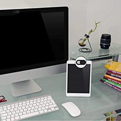 כיסוי עינית מצלמה למחשב ולסמארטפון