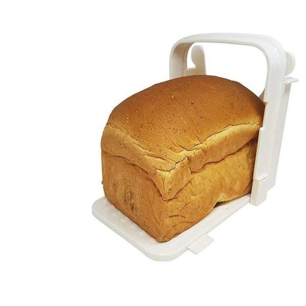מתקן מקצועי לפריסת לחם