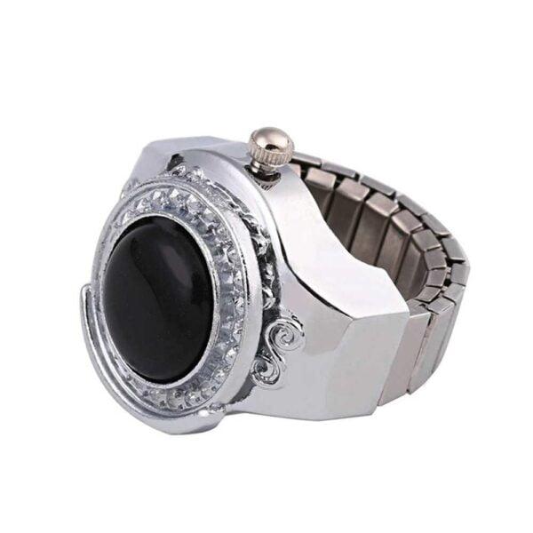 שעון יד טבעת