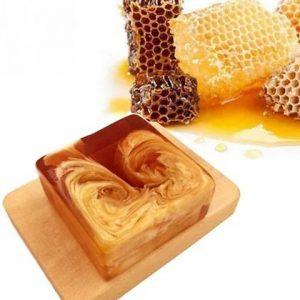 סבון דבש דבורים טבעי