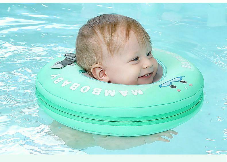 מצוף שחייה לתינוקות
