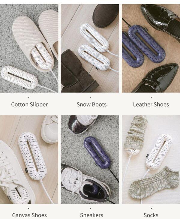 מייבש נעליים חשמלי