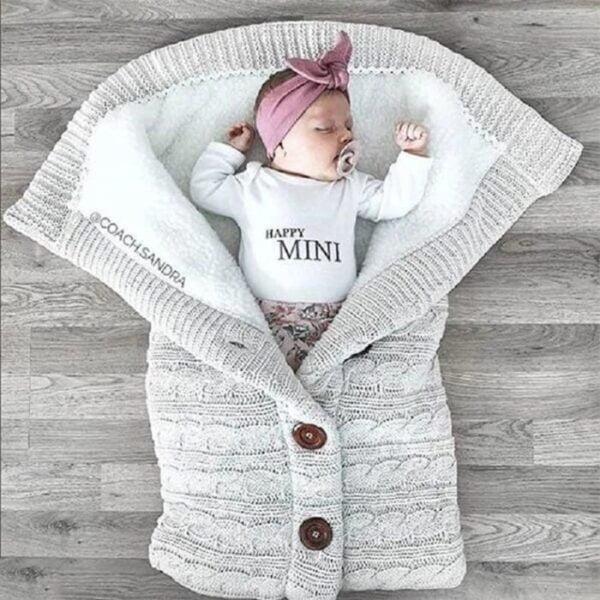 שק שינה לתינוקות