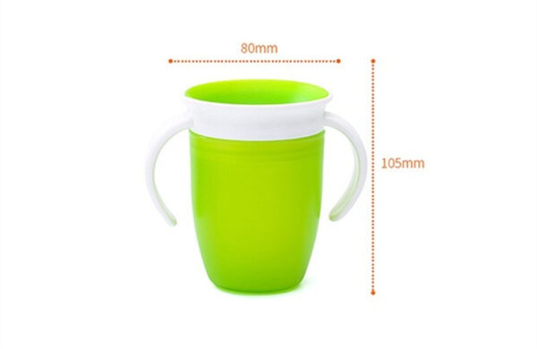 כוס קסם לתינוקות
