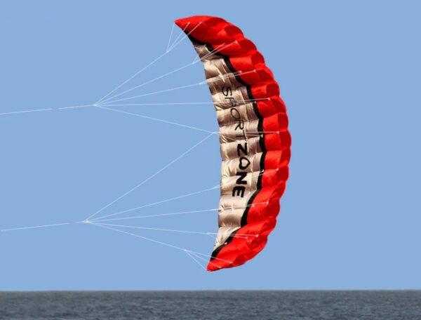 עפיפון מצנח