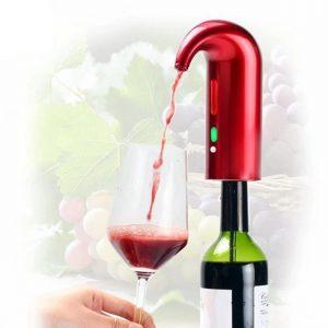 מוזג יין אלקטרוני אוטומטי נטען