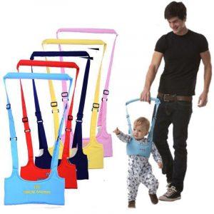 רצועת תמיכת הליכה לתינוקות