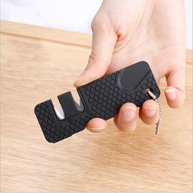 משחיז סכינים קטן